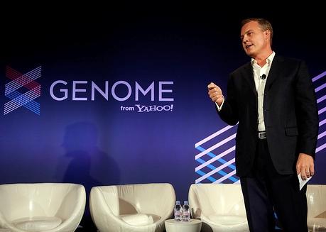 Genome Yahoo Analyticpedia