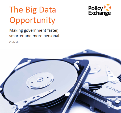 BIG DATA UK ANALYTICPEDIA