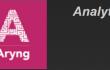 ARYANG-ANALYTICPEDIA12013